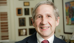 Samuel E. Gladding_Professor of counseling psychology